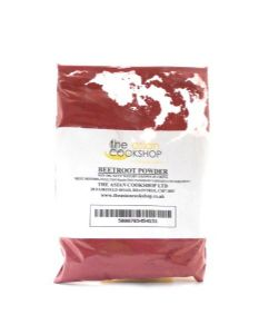 Beetroot Powder | Buy Online at the Asian Cookshop